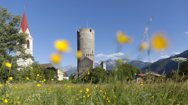 © Vinschgau Marketing – Frieder Blickle